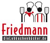 Friedmann - Der Lebkuchenbäcker